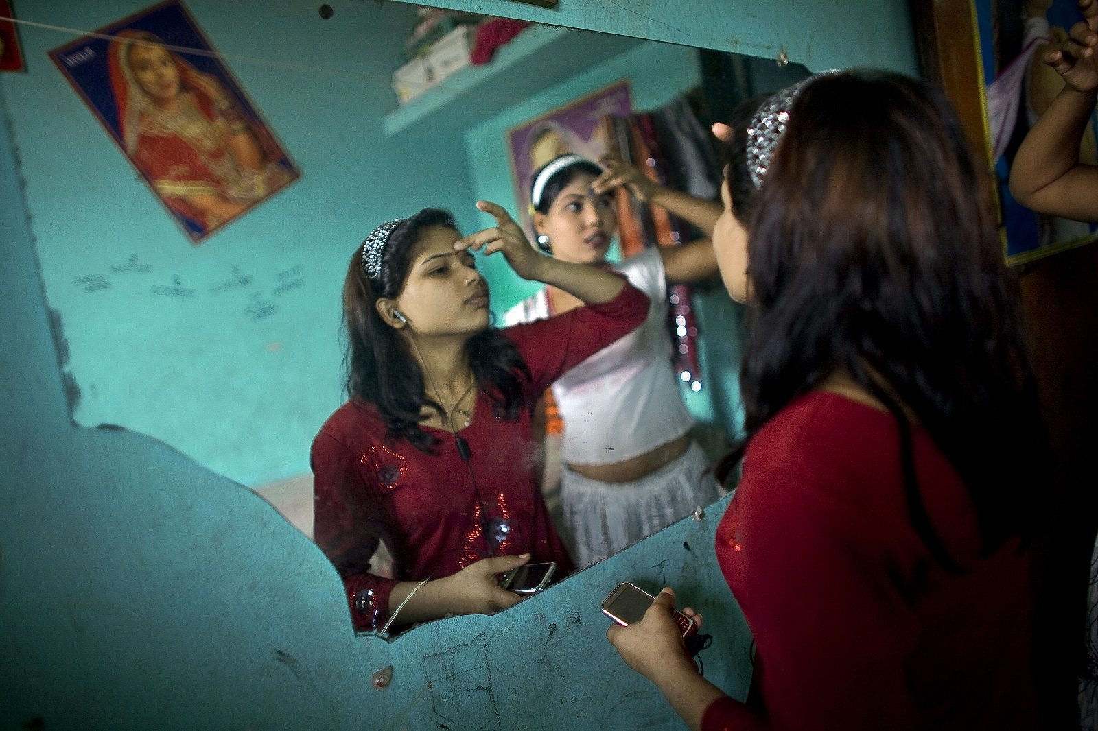 sex workers in bangladesh Know about bangladesh's largest brothel village where sex workers live in  appears to be like any other poor and down-trodden area of bangladesh.