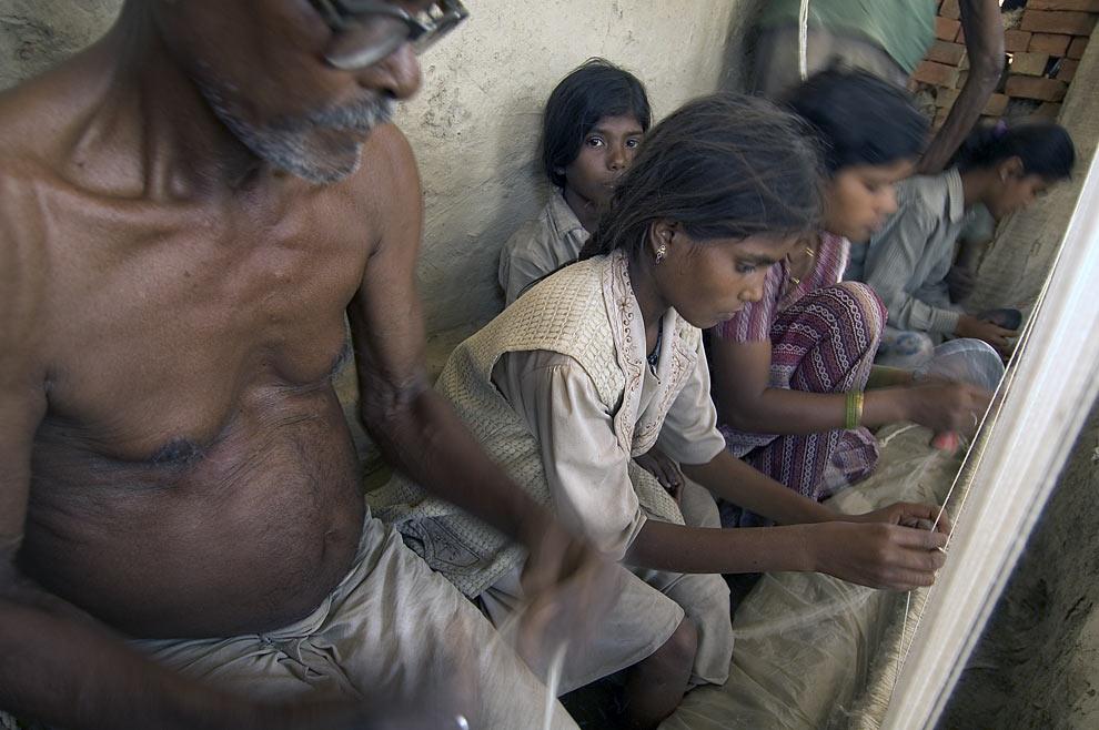 Slave Labor - End Slavery Now