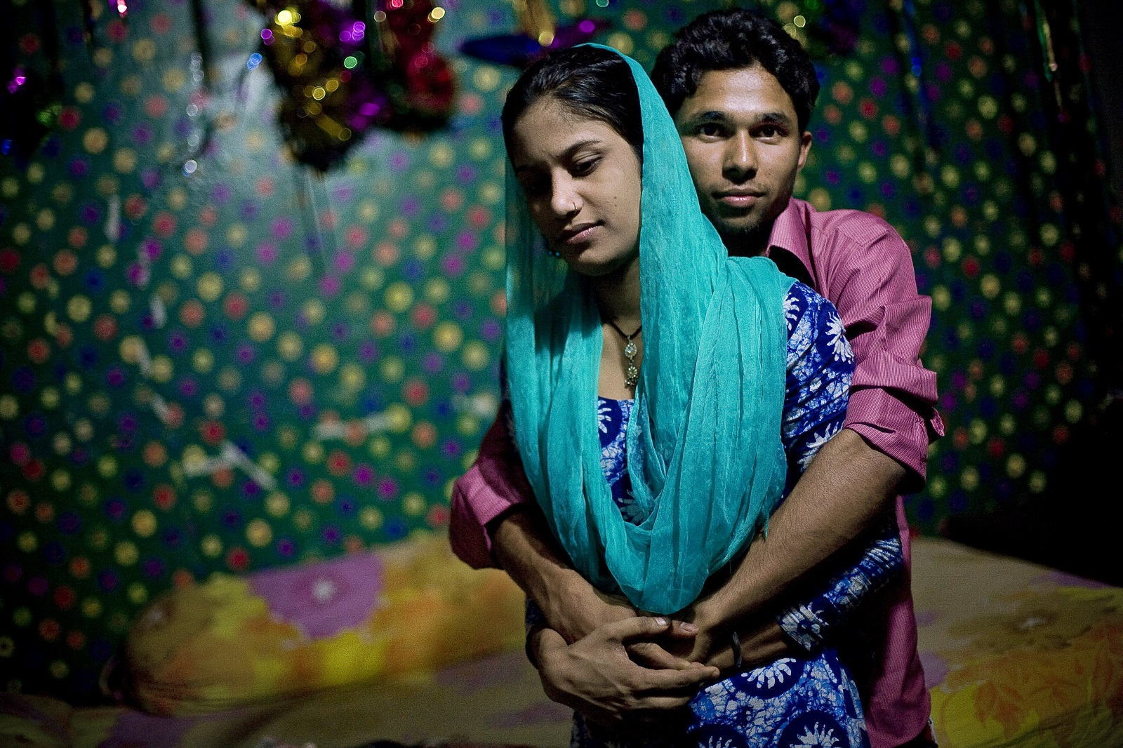 sex workers in bangladesh Situation of the sex workers in bangladesh: experience from banyashanta brothelsituation of the sex workers in bangladesh: experience from ban.